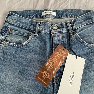 Moussy Flared Jeans